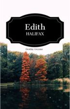 Edith Halifax  by gwenzyyyyy