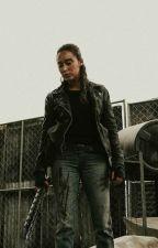 black widow - (Harry Potter|Percy Jackson) by baaygiioh
