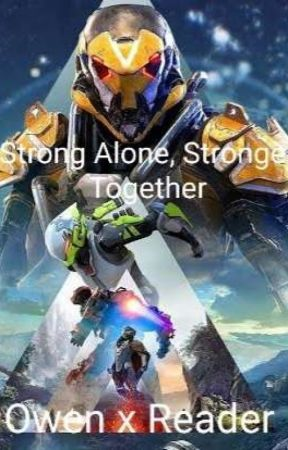 Strong Alone, Stronger Together by Knockdown4845