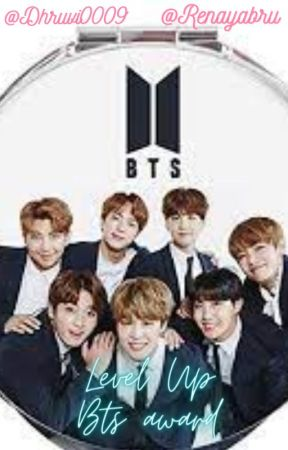 """Level Up BTS AWARD """"2021"""" 