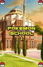 POKEMON SCHOOL 2 by amourbond