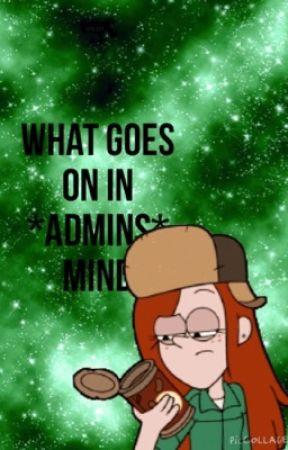 What goes on in Admins mind-hetalia by Hetalia-