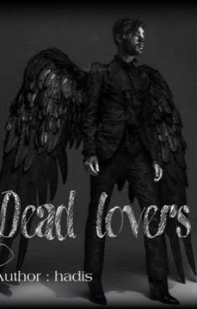 Dead lovers  by haditrez