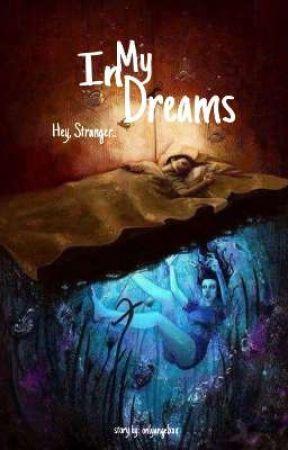 In My Dreams    H.S  by onlyangelxxx