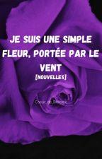 Nouvelles by Coeur_de_Biologie