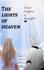 The lights of heaven door IceCoffeeKaramel