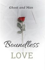 Boundless Love by Phantomhive1111