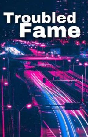 Troubled Fame » Muke/Cashton by crazedcliffo