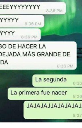 ¡¡Hora De Hacer Pendejadas!! by xXRayla-HedgehogXx