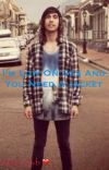 I'm low on gas and you need a jacket (Vic Fuentes love story) (COMPLETED) cover