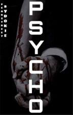 {Psycho}   Nick Goode by dokiewrites
