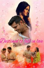 Destined to fall in love✔ by _Ms_Cutie_