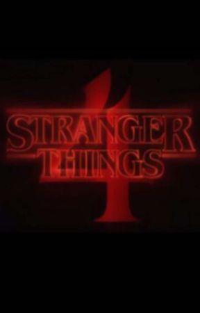 stranger things 4 ideas by william-eyelashes
