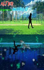 Digimon Echoes, de JoukaSilver