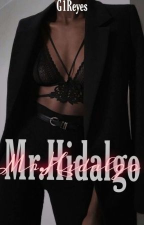 Mr. Hidalgo||Artemis Hidalgo|| by G1Reyes
