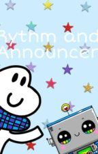 Rythm and Announcer by PureiWeb