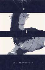 Our Crybaby Hero | Takemichi harem | by _Okane_ngel