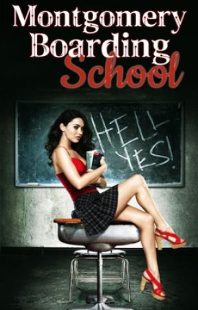 Montgomery Boarding School (GirlxGirl) by wantingtofly