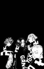 Tokyo Revengers One-Shots by aggressivesalsa
