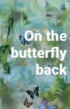 on the butterfly back by nefelibata_2005