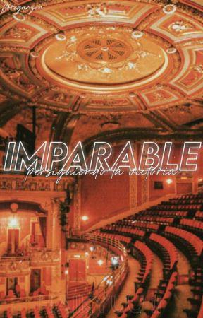 IMPARABLE [Haikyuu!! ;; Kagehina / Shobio] by floreganzin