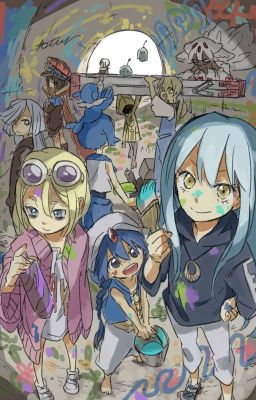 Rimuru và những Crossover đặc biệt