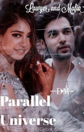 Parallel Universe  by DebotriMukherjee