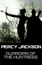 Percy Jackson: Guardian of the Huntress by Leonidas_son_of_Nike