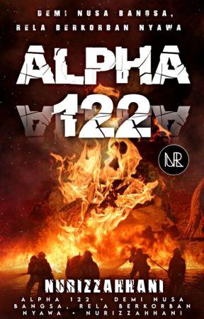 ALPHA 122 by NurIzzahHani