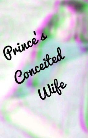 La esposa engreída del príncipe by wangji94