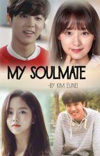 my soulmate ❤️ by jeon_kaushi