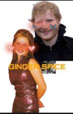 Ginger spice by harrassarah21