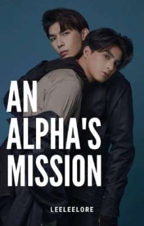An Alpha's Mission by leeleelore