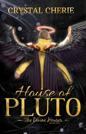House of Pluto ✓ by CrystalCherie