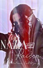 Nazia Raissa by luvdreamyyy