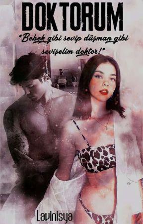 DOKTOR NR +18 by Lavinisya