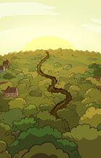 Elverum's Peak (A Craig of the Creek Sadfic) by Planet_of_Sound