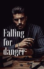 Falling For Danger by slsmsh123