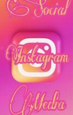 Social Instagram Media by BeckyMerari1909