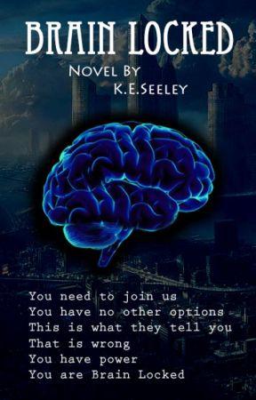 Brain Locked by liz000555