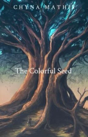 The Colorful Seed by sincerebooks_