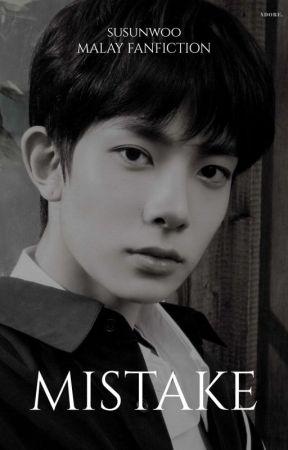 Beautiful Mistake • Lee Heeseung ✔️ by susunwoo