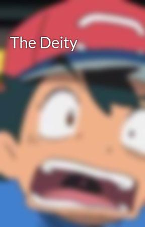 The Deity by I_love_Polar_Bears