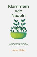 Klammern wie Nadeln - Clips like needles by book_of_sally