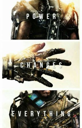 Power Changes Everything (Male Call Of Duty Advanced Warfare Reader X GFL) by Codmplayer2514