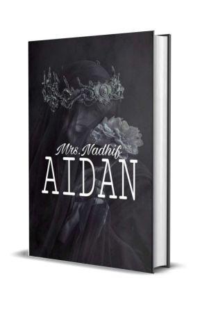 Mrs.Nadhif Aidan by miss_marhaen