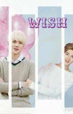 Wish by _hazel20