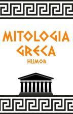 mitologia greca humor di soffused