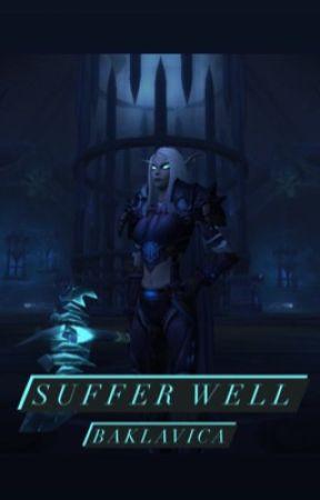 SUFFER WELL [shitpost muzyczny] by Baklavica