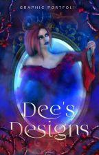 Dee's Designs by DeeDeeMars